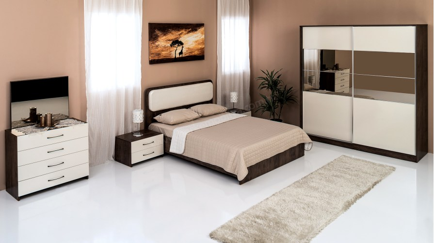 Erva Yatak Odası Takımı