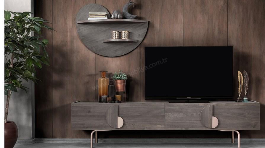 Etna Modern Tv Ünitesi