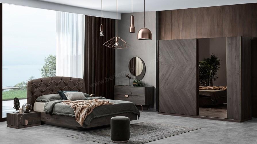 Etna Modern Yatak Odası Takımı