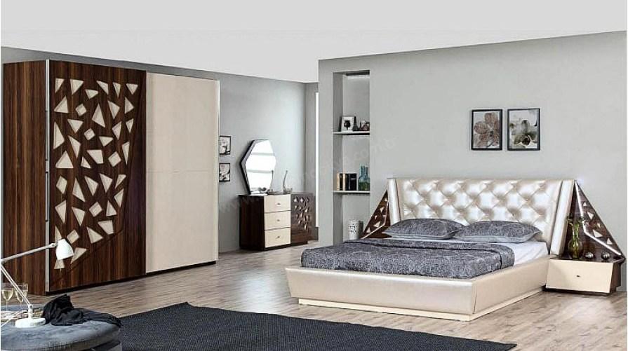 Focus Modern Yatak Odası Takımı