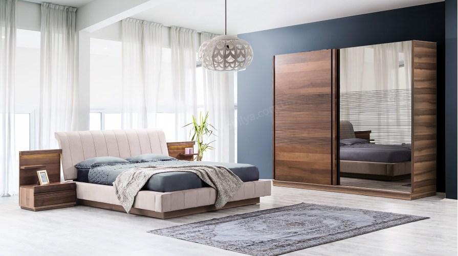 Garden Modern Yatak Odası Takımı