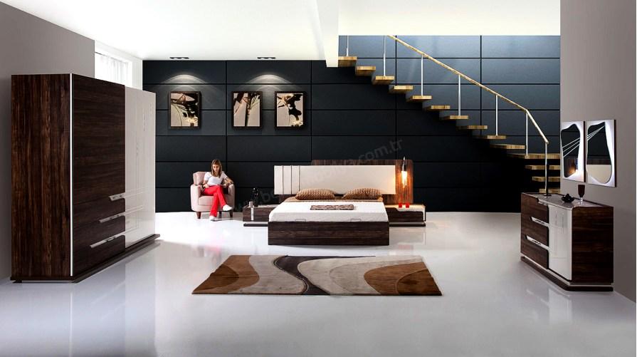 Gizem Modern Yatak Odası