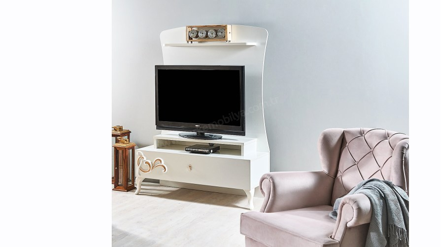 Fiore Avangarde Tv Sehpası