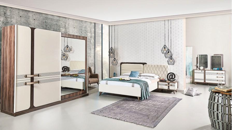 Lantis Yatak Odası Takımı