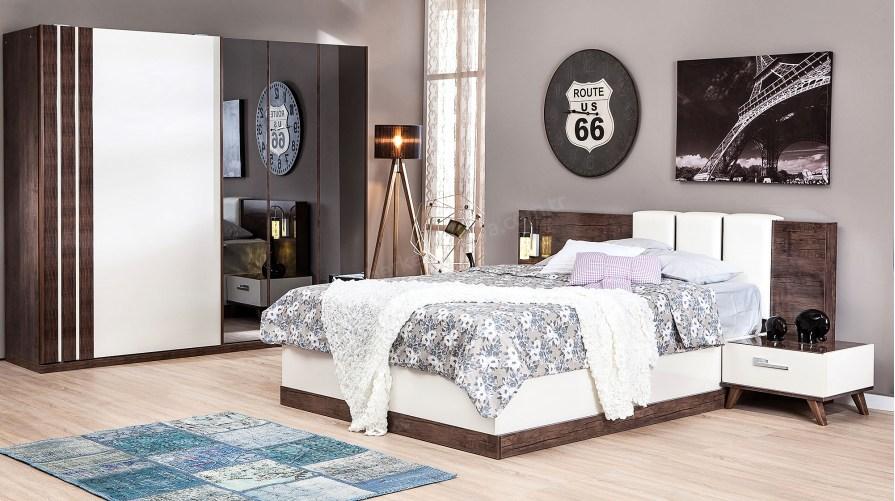 Lena Yatak Odası Takımı