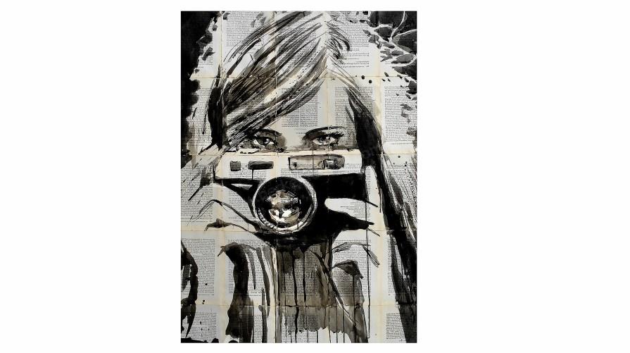 Canvas Tablo 50 x 70 Cm