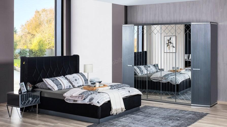 Marsala Yatak Odası Takımı
