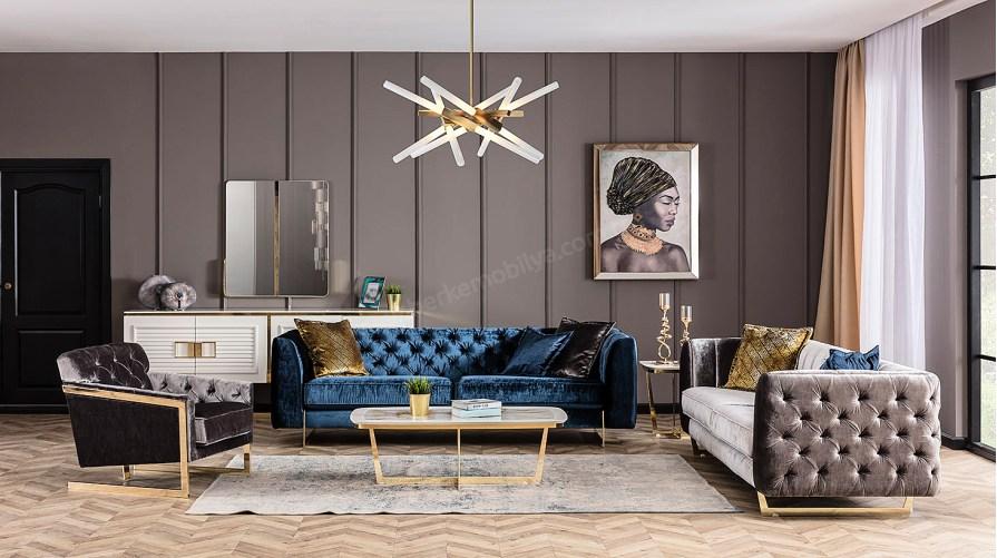 Gloria Luxury Koltuk Takımı