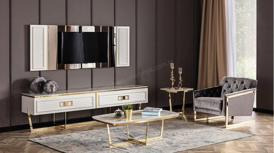Gloria Luxury Duvar Ünitesi