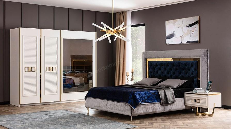 Gloria Luxury Yatak Odası Takımı