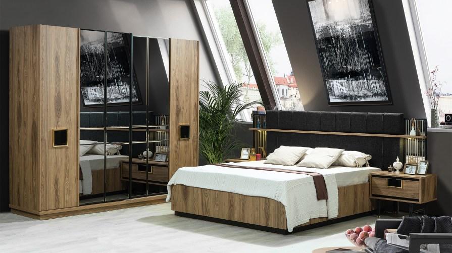 Golden Yatak Odası Takımı