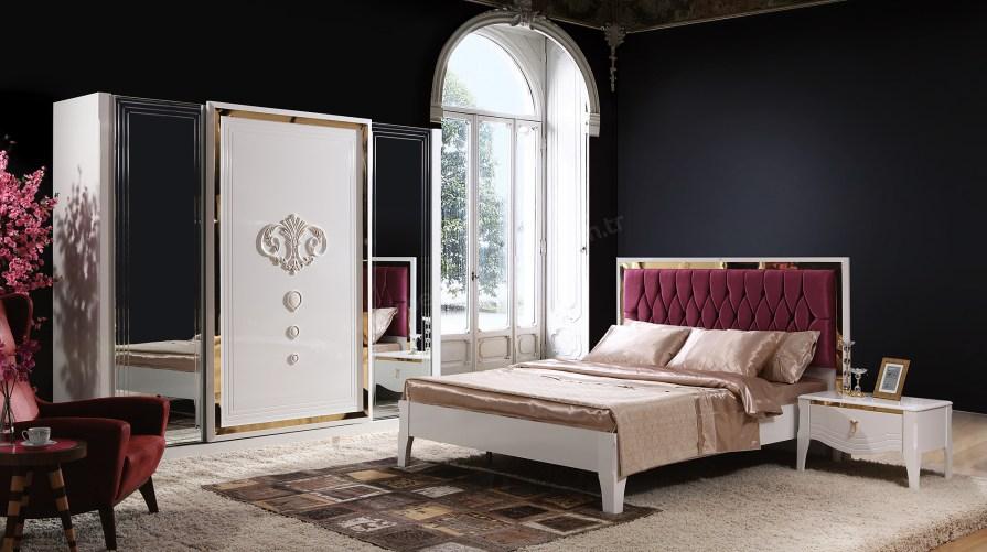 Gucci Avangarde Yatak Odası Takımı