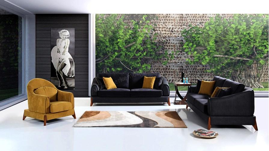 Gucci Modern Salon Takımı