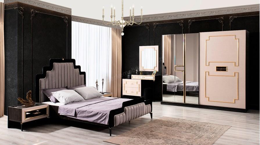 Has Yatak Odası Takımı