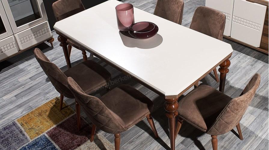 Havana Yemek Masası Sandalye