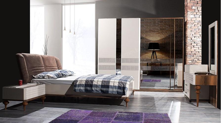 Havana Modern Yatak Odası Takımı
