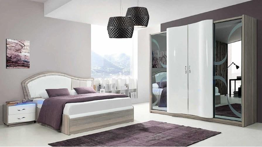 Relax Yatak Odası Takımı
