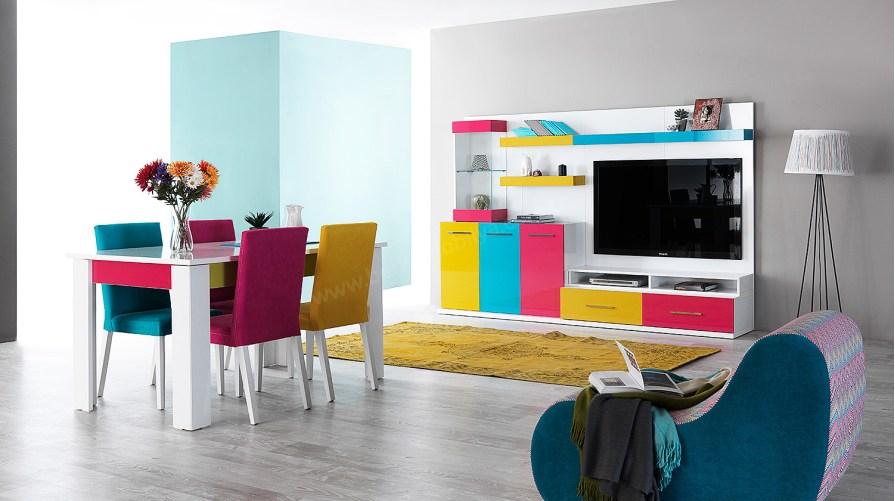 Hedef Color 2020 Tv Ünitesi