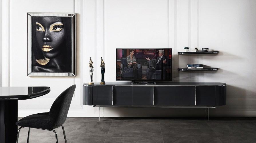 Hermes Lema Tv Ünitesi