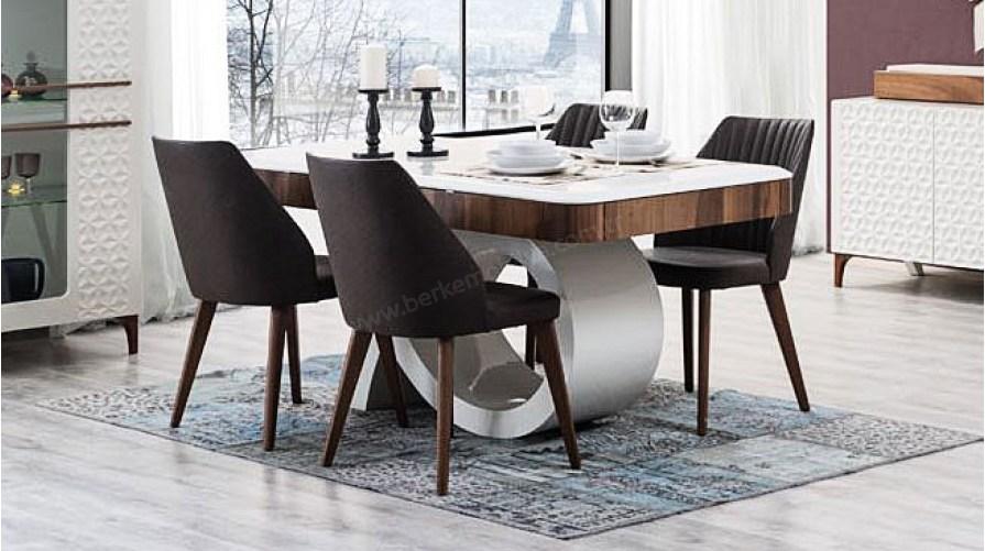 Rexona Modern Yemek Masası Sandalye