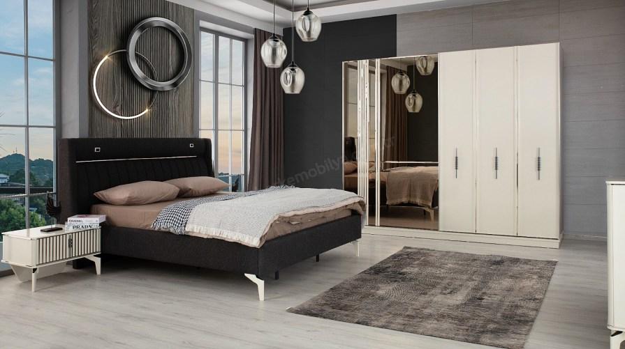 Mariva Aytaşı Yatak Odası Takımı