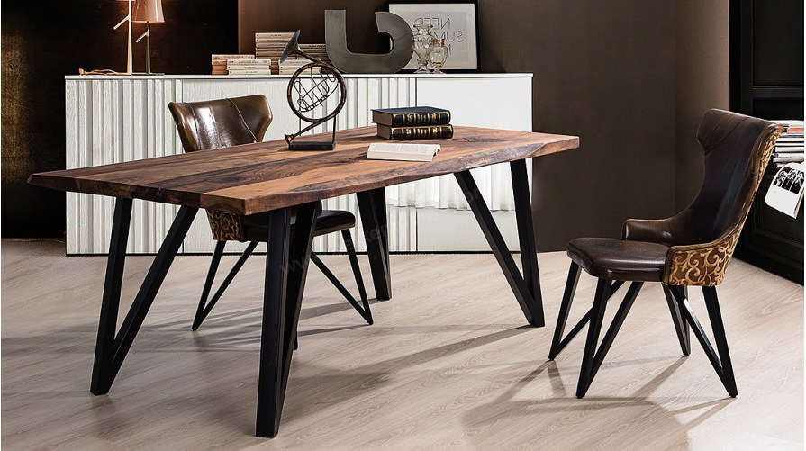 Natural 2300 Yemek Masası Sandalye