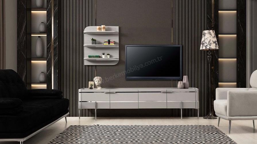 Suit Modern Tv Ünitesi