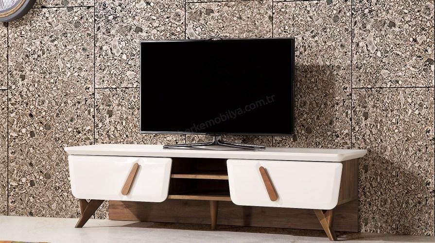 Mustang Tv Sehpası