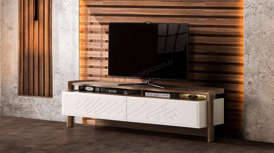 Carera Tv Sehpası