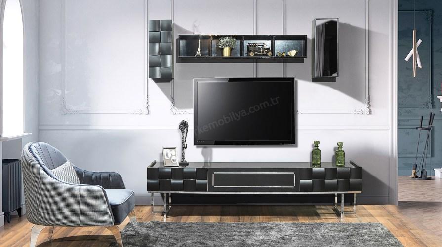 Jaguar Luxury Tv Ünitesi
