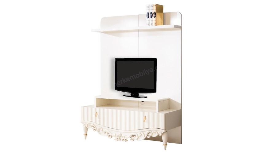 Yasemin Avangard Tv Sehpası