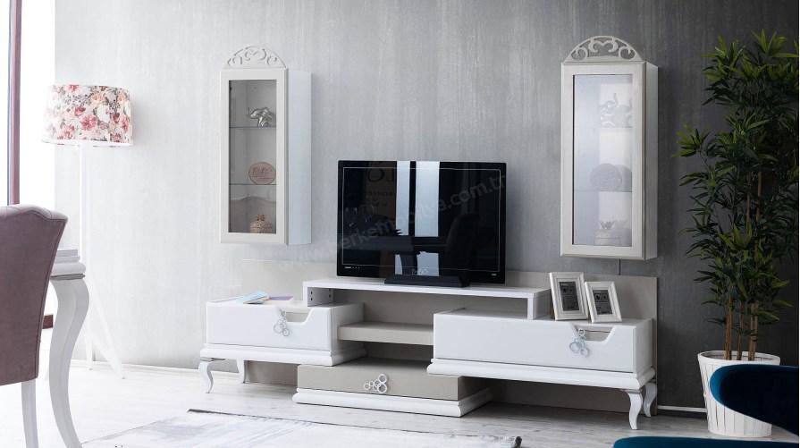 İpek Avangarde Tv Ünitesi