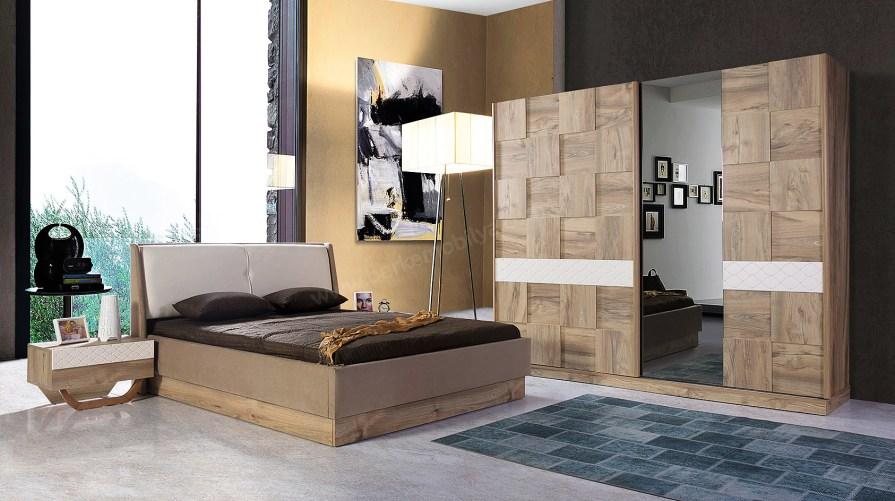 Rana Modern Yatak Odası Takımı
