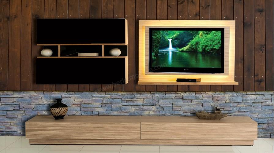 İvory Max Modern Tv Ünitesi