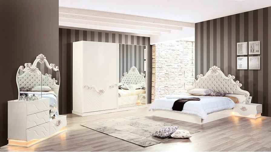 İzvor Avangard Yatak Odası Takımı