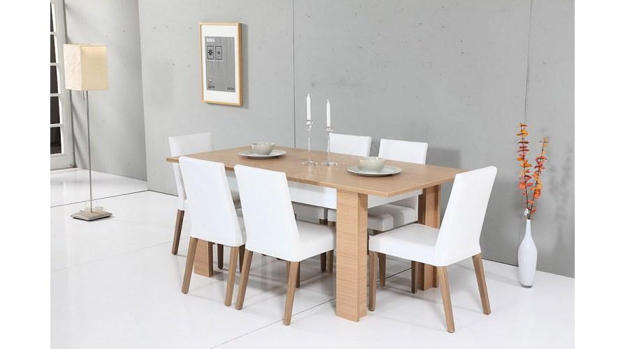 Kapris Yemek Masası (Açılır)