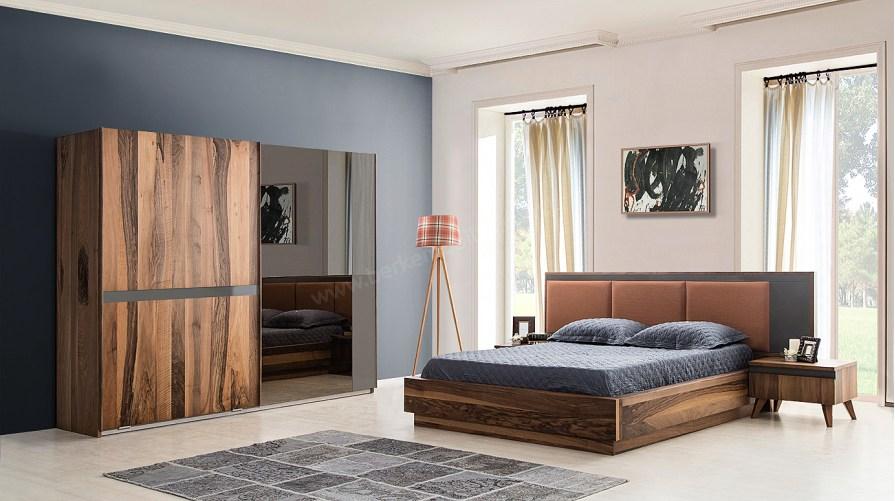 Karina Yatak Odası Takımı