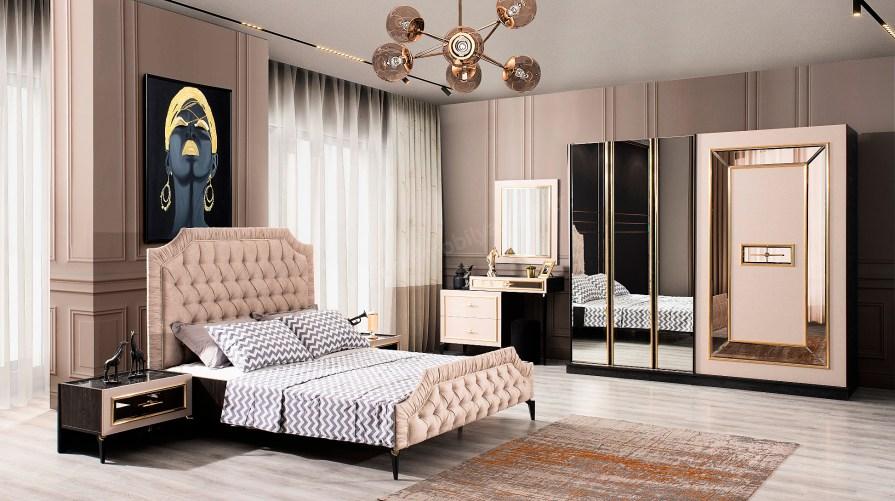 Karam Yatak Odası Takımı