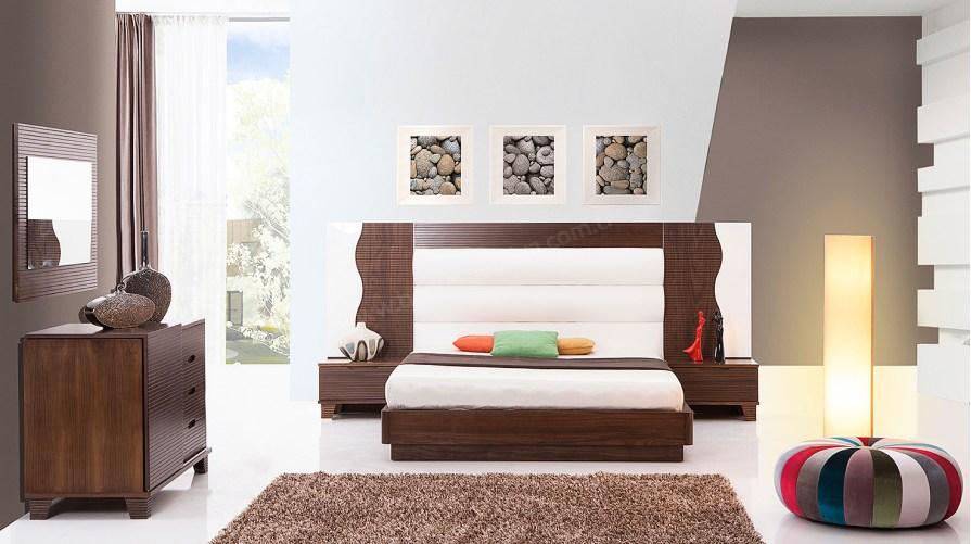 Karizma Modern Yatak Odası Takımı