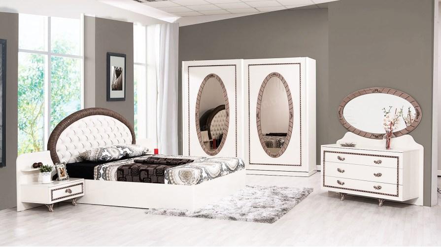 Kervan Yatak Odası Takımı