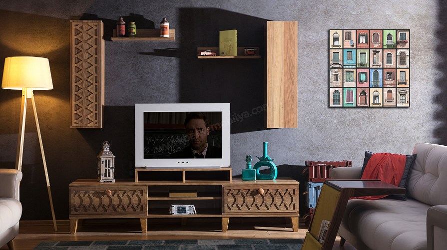 Kiwi Tv Ünitesi