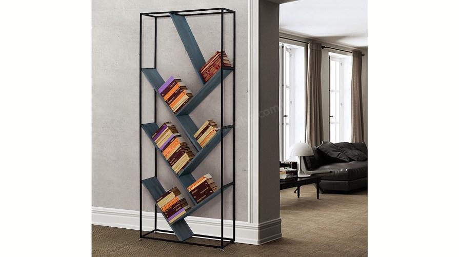 Loft 11 Kitaplık