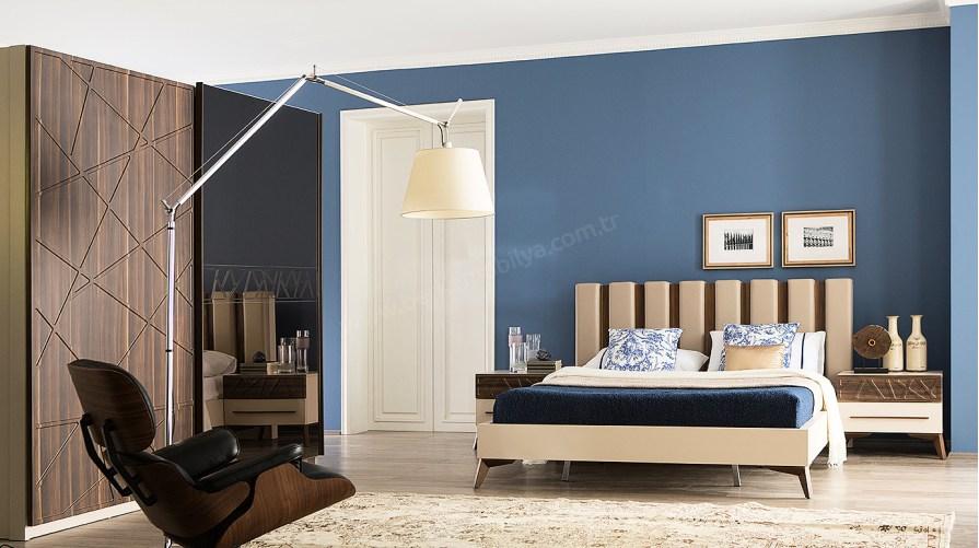Laguna Modern Yatak Odası Takımı