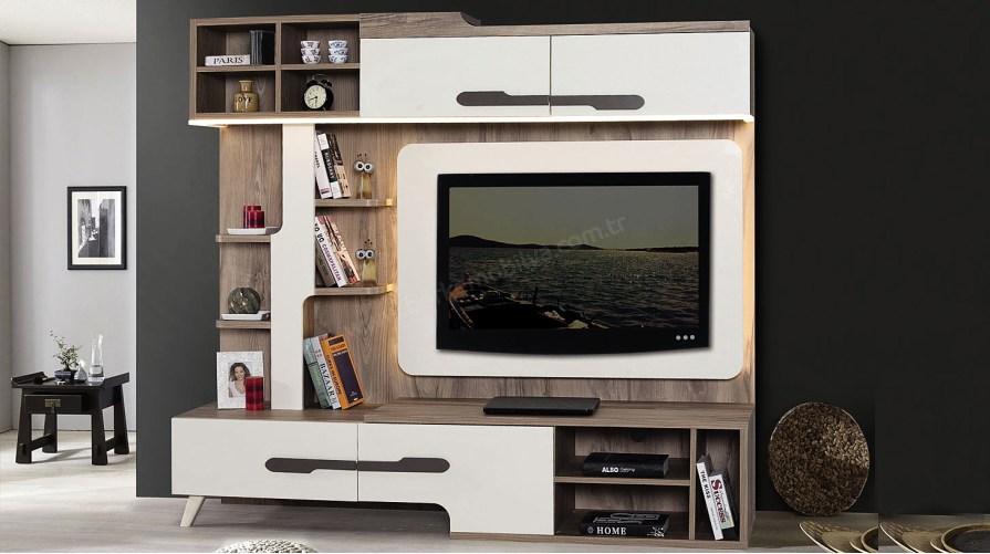 Larex Tv Ünitesi