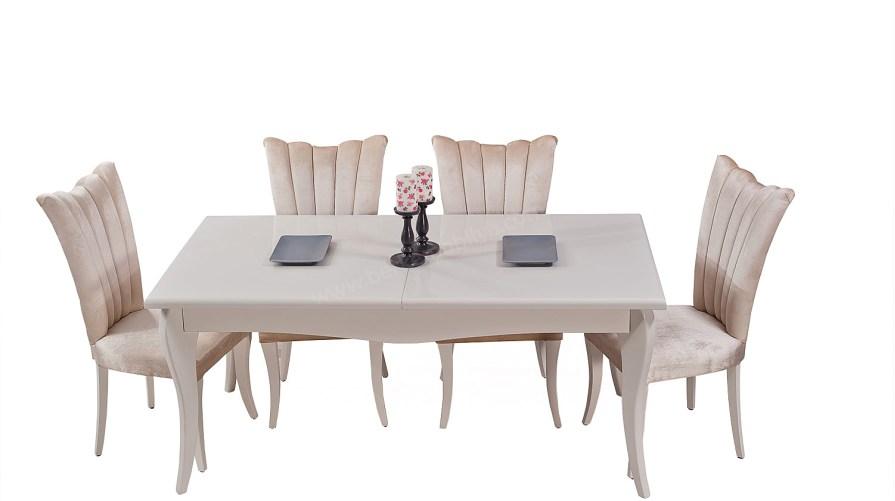 Life Avangarde Yemek Masası Sandalye