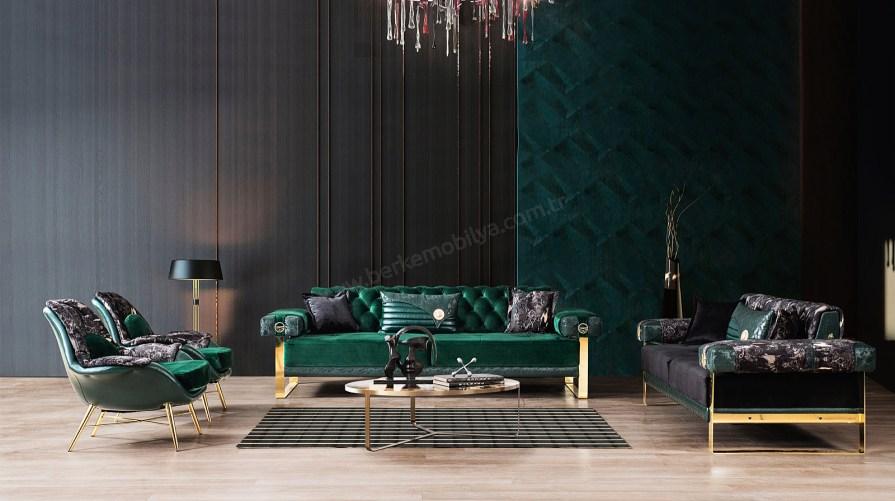Arya Luxury Koltuk Takımı