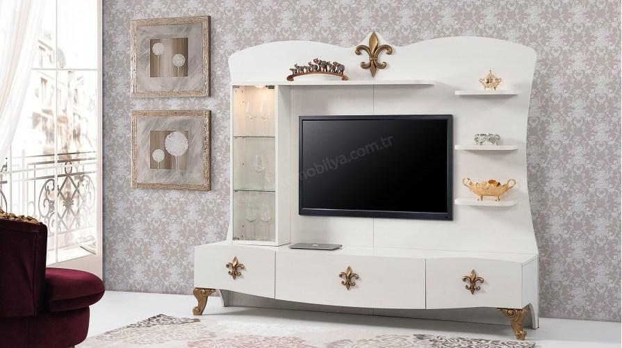 Lilyum Avangarde Tv Ünitesi