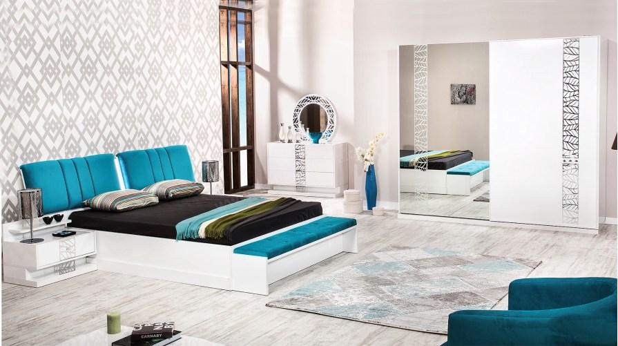 Ares Yatak Odası Takımı