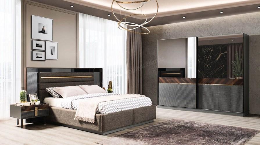 Loca Modern Yatak Odası Takımı
