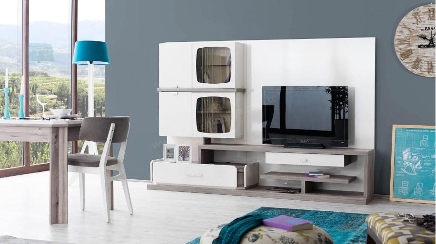 Lodos Modern Tv Ünitesi